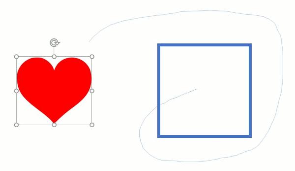 Objekte animieren - ein Pfad um ein Objekt herum